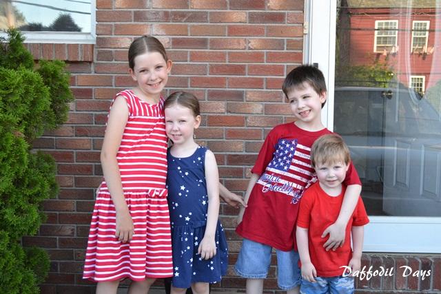 4 kids 4th wm