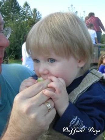 Jesse eating apple 2011 wm